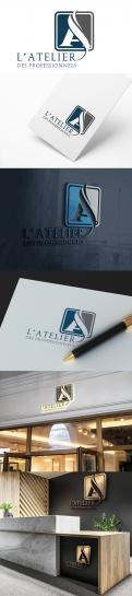 Logo et Identité  n°1041593