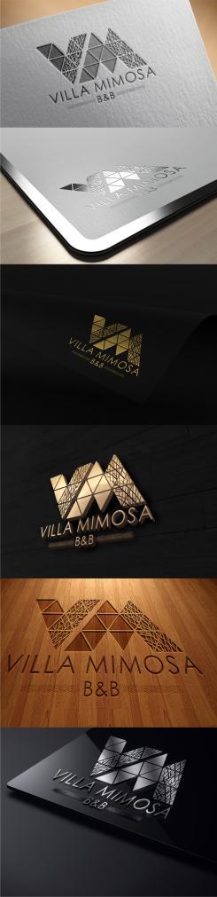 Logo & Huisstijl # 978794 voor Logo wedstrijd