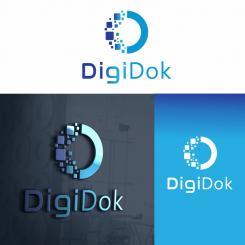 Logo & Huisstijl # 990133 voor Logo en huisstijl voor nieuw bedrijf in digitale zorg wedstrijd