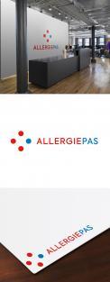 Logo & Huisstijl # 942695 voor Ontwerp een logo en huisstijl voor AllergiePas voor patienten wedstrijd