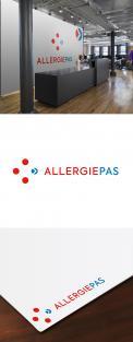 Logo & Huisstijl # 942696 voor Ontwerp een logo en huisstijl voor AllergiePas voor patienten wedstrijd