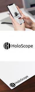 Logo & Huisstijl # 973796 voor Ontwerp een logo en huisstijl voor een Augmented Reality platform wedstrijd