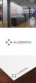 Logo & Huisstijl # 942497 voor Ontwerp een logo en huisstijl voor AllergiePas voor patienten wedstrijd