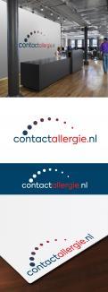 Logo & Huisstijl # 1001568 voor Ontwerp een logo voor de allergie informatie website contactallergie nl wedstrijd