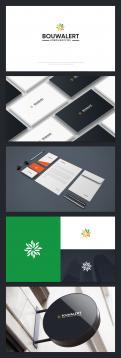 Logo & Huisstijl # 1199173 voor Nieuw logo   huisstijl ontwikkelen wedstrijd