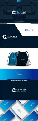Logo & stationery # 1210215 for Rebranding the look of our 10 years old company Cannect contest
