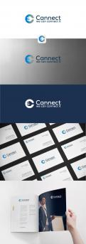 Logo & stationery # 1210219 for Rebranding the look of our 10 years old company Cannect contest