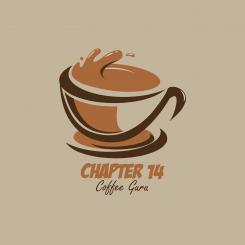 Logo & Huisstijl # 1149838 voor Ontwerp een korte  krachtige en pakkende bedrijfsnaam voor Espressobar! wedstrijd