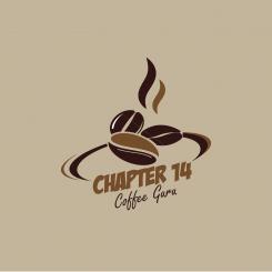 Logo & Huisstijl # 1149843 voor Ontwerp een korte  krachtige en pakkende bedrijfsnaam voor Espressobar! wedstrijd