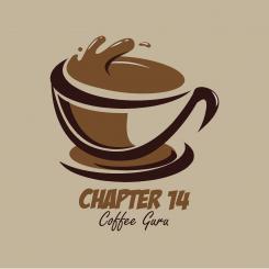 Logo & Huisstijl # 1149844 voor Ontwerp een korte  krachtige en pakkende bedrijfsnaam voor Espressobar! wedstrijd