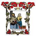 Logo & Huisstijl # 1048564 voor Beeldmerk en letterlogo   veganistische kaas wedstrijd