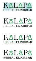 Logo & Huisstijl # 1048622 voor Logo   Huisstijl voor KALAPA   Herbal Elixirbar wedstrijd
