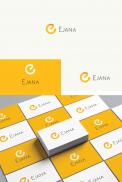 Logo & stationery # 1173983 for Ejana contest