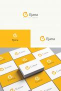 Logo & stationery # 1188551 for Ejana contest