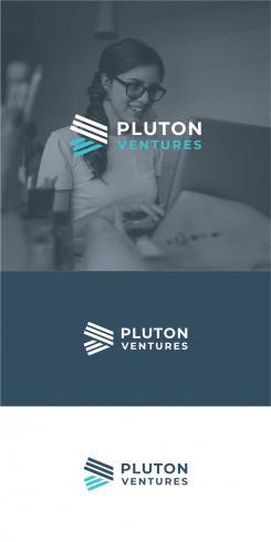 Logo & Corp. Design  # 1172630 für Pluton Ventures   Company Design Wettbewerb