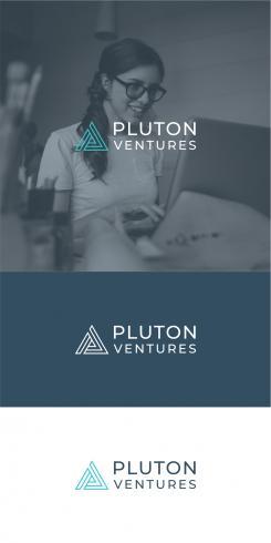 Logo & Corp. Design  # 1172631 für Pluton Ventures   Company Design Wettbewerb