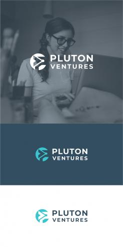 Logo & Corp. Design  # 1172632 für Pluton Ventures   Company Design Wettbewerb