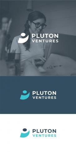 Logo & Corp. Design  # 1172634 für Pluton Ventures   Company Design Wettbewerb