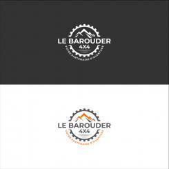 Logo et Identité  n°1189993