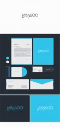 Logo & Huisstijl # 1035907 voor JABADOO   Logo and company identity wedstrijd