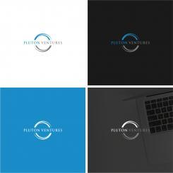 Logo & Corp. Design  # 1175865 für Pluton Ventures   Company Design Wettbewerb