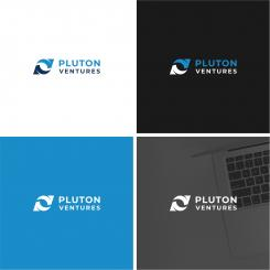 Logo & Corp. Design  # 1175866 für Pluton Ventures   Company Design Wettbewerb