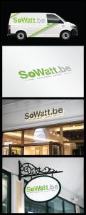 Logo & Huisstijl # 979511 voor Logo webshop wedstrijd