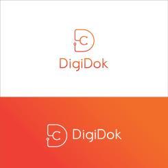 Logo & Huisstijl # 992066 voor Logo en huisstijl voor nieuw bedrijf in digitale zorg wedstrijd
