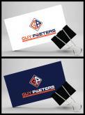 Logo & Huisstijl # 1114656 voor ontwerp een strak logo voor nieuwe firma wedstrijd