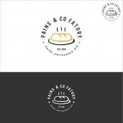 Logo et Identité  n°948354