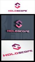 Logo & Huisstijl # 977448 voor Ontwerp een logo en huisstijl voor een Augmented Reality platform wedstrijd