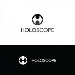 Logo & Huisstijl # 975550 voor Ontwerp een logo en huisstijl voor een Augmented Reality platform wedstrijd