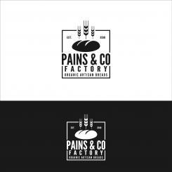 Logo et Identité  n°954989