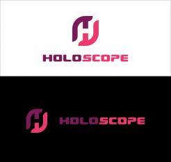 Logo & Huisstijl # 978565 voor Ontwerp een logo en huisstijl voor een Augmented Reality platform wedstrijd