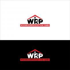 Logo & Corp. Design  # 1157441 für Logo fur Immobilienunternehmen Wettbewerb