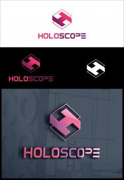 Logo & Huisstijl # 977973 voor Ontwerp een logo en huisstijl voor een Augmented Reality platform wedstrijd