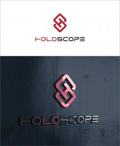 Logo & Huisstijl # 976492 voor Ontwerp een logo en huisstijl voor een Augmented Reality platform wedstrijd