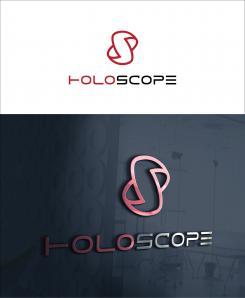 Logo & Huisstijl # 976493 voor Ontwerp een logo en huisstijl voor een Augmented Reality platform wedstrijd