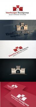 Logo & Huisstijl # 444771 voor Wij bouwen woningen, u onze identiteit. wedstrijd