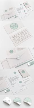Logo & Huisstijl # 343938 voor Mint interiors + store zoekt logo voor al haar uitingen wedstrijd