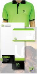 Logo & Corp. Design  # 503628 für Entwerfen Sie ein modernes+einzigartiges Logo und Corp. Design für Yoga Trainings Wettbewerb