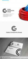 Logo & stationery # 969112 for Logo for new holding company in industrial cables and cable assemblies contest