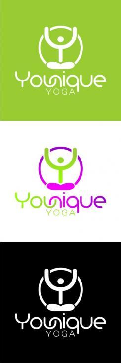 Logo & Corp. Design  # 502448 für Entwerfen Sie ein modernes+einzigartiges Logo und Corp. Design für Yoga Trainings Wettbewerb