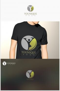 Logo & Corp. Design  # 502756 für Entwerfen Sie ein modernes+einzigartiges Logo und Corp. Design für Yoga Trainings Wettbewerb