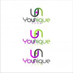 Logo & Corp. Design  # 502659 für Entwerfen Sie ein modernes+einzigartiges Logo und Corp. Design für Yoga Trainings Wettbewerb