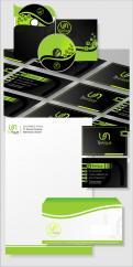 Logo & Corp. Design  # 503674 für Entwerfen Sie ein modernes+einzigartiges Logo und Corp. Design für Yoga Trainings Wettbewerb