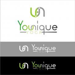 Logo & Corp. Design  # 502874 für Entwerfen Sie ein modernes+einzigartiges Logo und Corp. Design für Yoga Trainings Wettbewerb