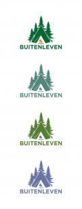 Logo # 1148589 voor Ontwerp een logo en huisstijl voor een nieuw tv programma over het  Buitenleven  wedstrijd