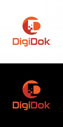 Logo & Huisstijl # 992305 voor Logo en huisstijl voor nieuw bedrijf in digitale zorg wedstrijd