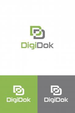 Logo & Huisstijl # 992319 voor Logo en huisstijl voor nieuw bedrijf in digitale zorg wedstrijd